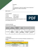 INFORME DE CLAMSHELL-CC-ARA-NAT-ME-016-2019- PAMOLSASS