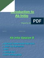 Ab Initio - Intro