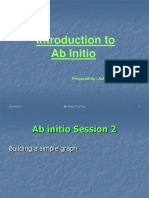 02 Building Simple Ab Initio Graphs