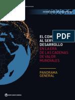 desarrollo mundial