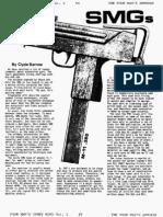 [GUNSMITHING] Gunsmithing-PMJB-SMGs
