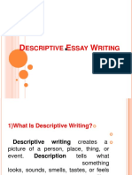 descriptiveessaywriting-120911222236-phpapp01