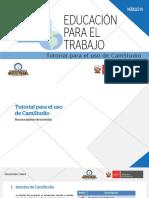 M4_B1_MDE_TUTORIAL PARA EL USO DE CAMSTUDIO