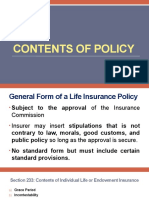 CONTENTS OF POLICY.pptx