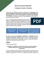 PRINCIPIO DE IGUALDAD TRIBUTARIA RVM.docx