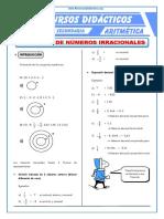 Los-Números-Irracionales-para-Tercero-de-Secundaria