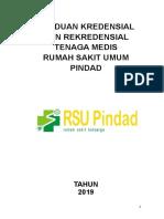 4-IV-PANDUAN KREDENSIAL DAN REKREDENSIAL TENAGA MEDIS