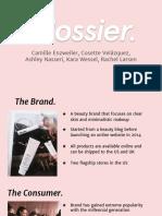 glossier adv 121