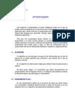 libro el mundo perdido de los diagramas de flujo