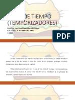 3. TEMPORIZADORES II-2019 1.0