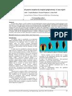 perio gingivektomi