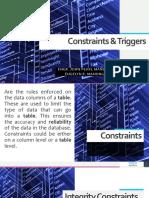 Constraints & Triggers.pptx