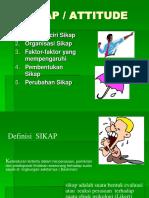 11. Sikap&KONSEP DIRI
