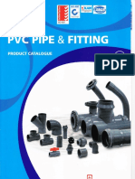 Brosur PVC
