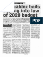 Peoples Tonight, Jan. 7, 2020, Romualdez hails signing into law of 2020 budget.pdf