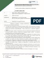 INFORME N° 071 -2019.docx SOLICITA PROCEDIMIENTO DE COTRATACIONES UNIDAD DE LOGISTICA