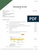 Rastreo DHL