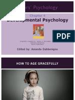 Developmental psychology ppt