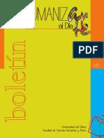Varios autores - Revista Humanizarte 2