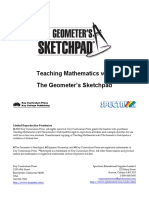 Teaching Mathematics with The Geometer's Sketchpad ( PDFDrive.com ) (1)