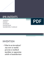 IPR-PATENTS.pptx