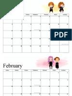 Harry-Potter-2019-Calendar