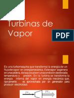 Turbinas de Vapor.pptx