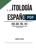 antología 1º