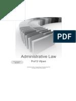 Adl2601 Study Guide