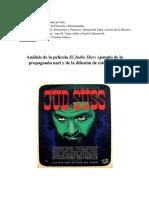 Análisis de la película El Judío Süss_ ejemplo de la propaganda nazi y de la difusión de estereotipos   (1)