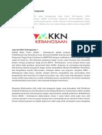 KKN Kebangsaan - Delegasi Unhas