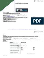 Microsoft.Premium.70-339.by.VCEplus.28q