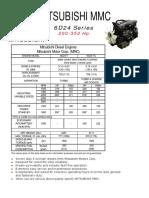 Generic-6d24t-spec-sheet