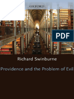 Richard Swinburne - Providence and the Problem of Evil.pdf