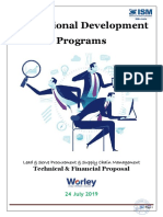 T & F Proposal -Smart Public Procurement- revised