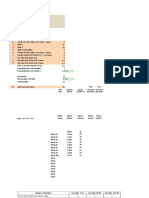 Bolt length check ISO 4014