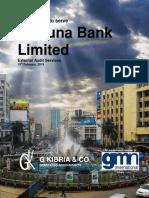 Jamuna Bank - Proposal 13.02.2019