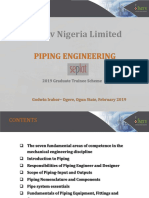 Piping Engineering_Day 1