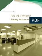 Saudi Patient Safety Taxonomy.pdf