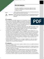 Manuale Pentax Ist_D