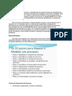 BPMN- Projeto Processos Organizacionais-1