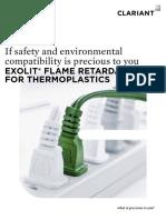 Clariant Brochure Exolit Flame Retardants For Thermoplastics 201306 EN.pdf
