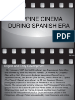 spanish- japanese colonization