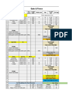 STRUCTURAL STEEL - QUOTATION PRICING