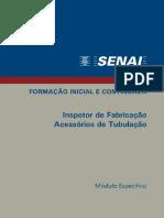 IF - Acessórios de Tubulação - SENAI