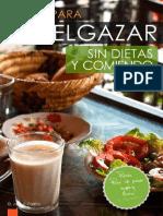 Adelgazar sin dieta-2