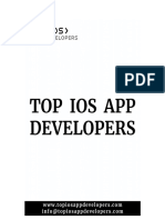 How to Hire Best Mobile App Developers