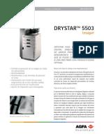 Agfa Drystar 5503