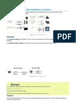 componentes tableros