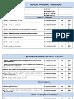 INSPEÇÃO - CHECK LIST.xlsx